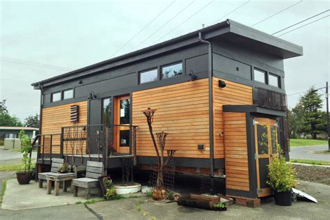 Tumblewood Tiny Homes by 15 Livable Tiny House Communities