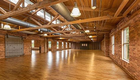 huguenot loft peace center official site