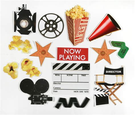 movie themes pictures movie theme 2 sided classroom decor eureka school