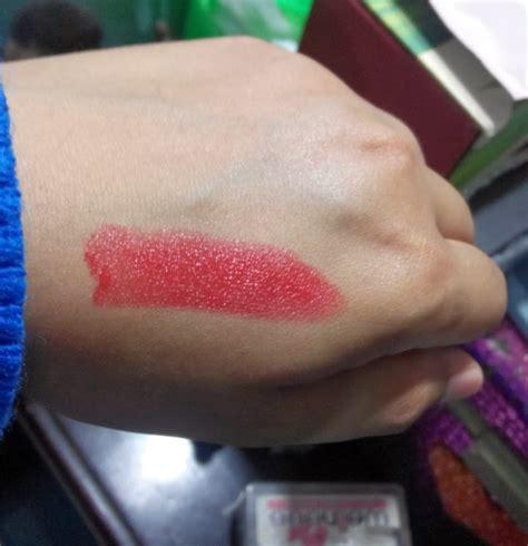 Lipstik Pixy Orange simply me review pixy lipsticks new fave of mine