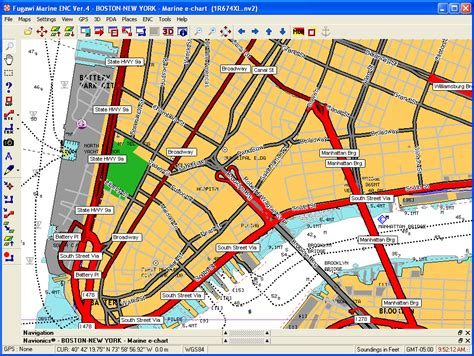 map drawing program gps map reatime gps tracking map software egm 002