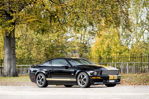 Hertz Shelby For Sale by Mustang Shelby Hertz Gt H For Sale In The Uk