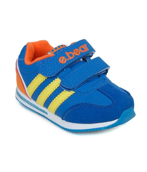 zebra blue sports shoes for kids price in india buy zebra