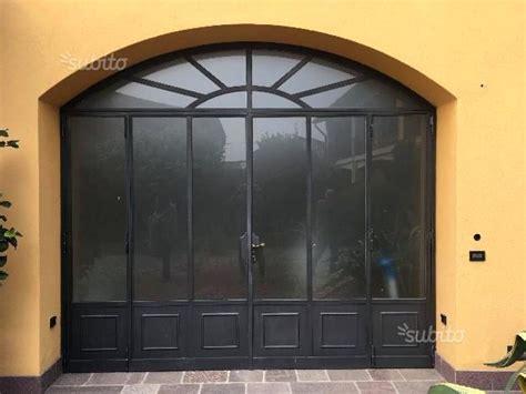 porte in ferro battuto prezzi portone in ferro battuto porta legno e vetro babyheap