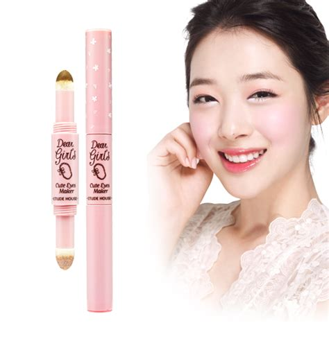 Produk Make Up Etude House etude house dear makeup products