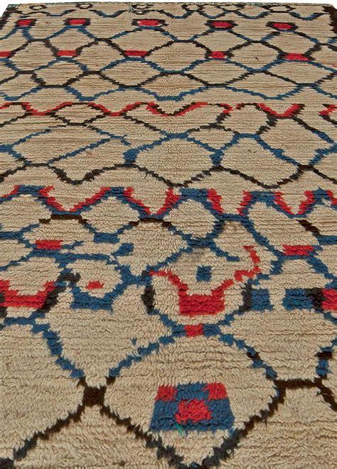 vintage moroccan rug vintage moroccan rug bb5759 by doris leslie blau