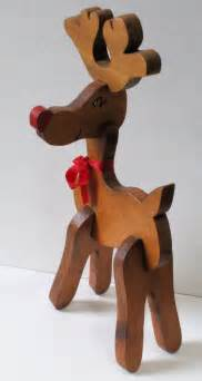 best 25 wooden reindeer ideas on pinterest christmas