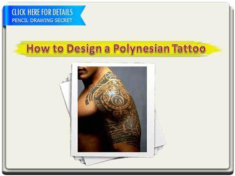 tattoo history ppt how to design a polynesian tattoo authorstream