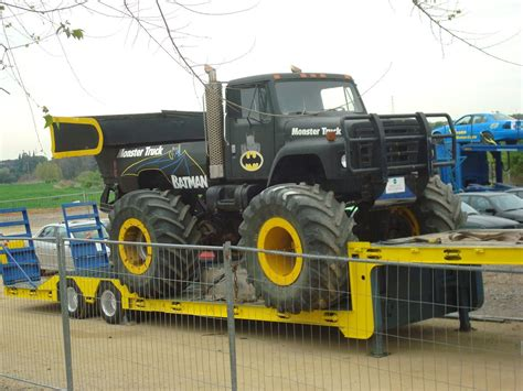 batman monster truck wheel s batman monster truck images frompo