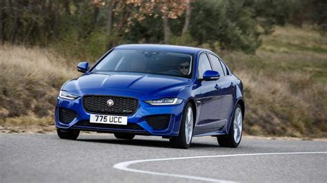 2020 jaguar xe v6 2020 jaguar xe drive more is more