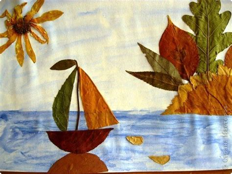 autumn leaf crafts for autumn craft ideas for learn craftmaking from autumn