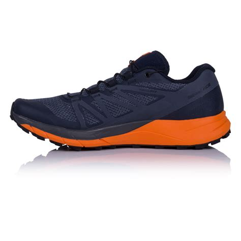 ride shoes salomon sense ride trail running shoes ss18 20