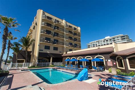 Comfort Inn Cocoa Park And Cruise by Doubletree By Hotel Cocoa Oceanfront Oyster