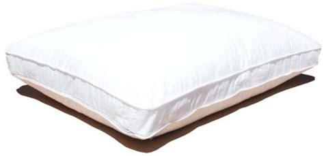 adjustable side pillow