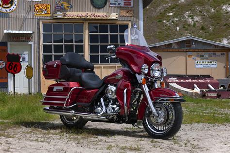 1996 harley davidson ultra classic electra glide image 13