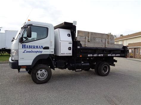 mitsubishi fuso dump mitsubishi fuso vehicles for sale