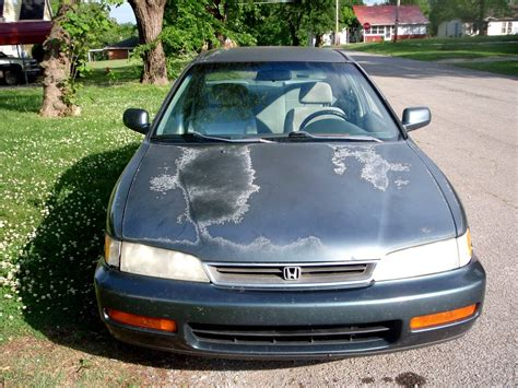 1997 honda accord for sale another day another digression