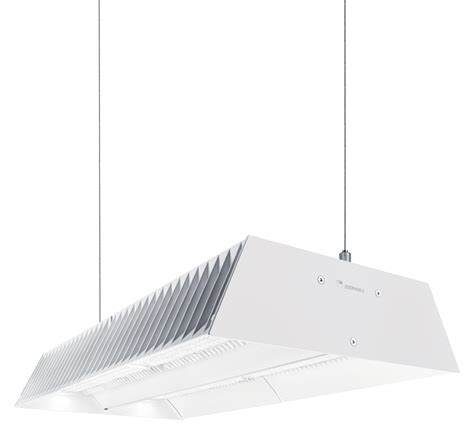 beleuchtung industrie led beleuchtung f 252 r die industrie