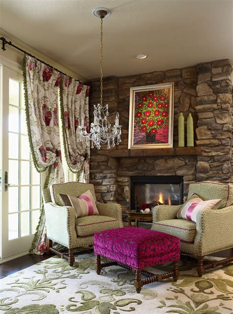 eclectic home design inc thinking of spring add a touch of floral into your home