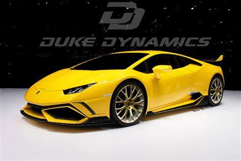 Lamborghini Lp610 4 Duke Dynamics Lamborghini Huracan Lp610 4 Arrow