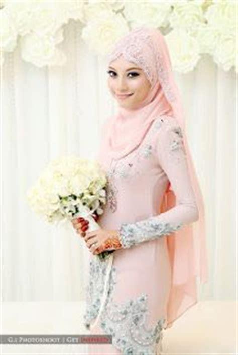 peach pink color baju pengantin pinterest the world s catalog of ideas