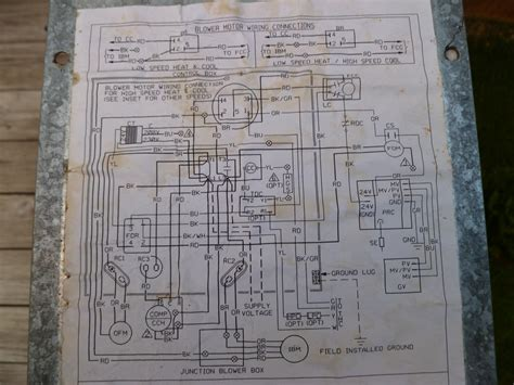 wiring diagram ruud ac unit choice image wiring diagram