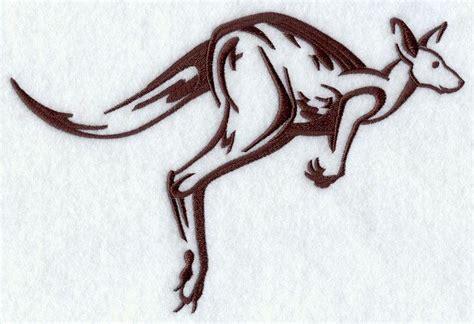 aussie kangaroo tattoo design by gbftattoos on deviantart 31 best images about kangaroo on australia