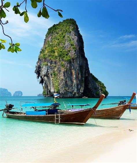 places  visit  thailand  wow style
