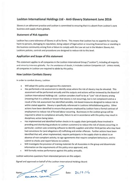 contemporary business statement cool risk appetite statement template contemporary