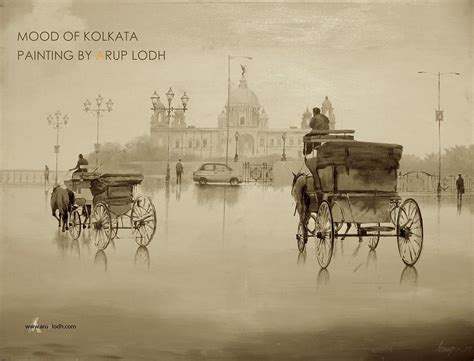 wallpaper for walls prices in kolkata oldy mood in kolkata painting by arup lodh