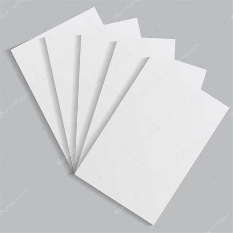 imagenes para hojas blancas hojas blancas de papel sobre un fondo gris archivo