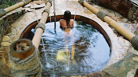 backyard plunge pool small backyard plunge pools google search pool ideas pinterest australia