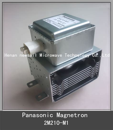 Magnetron Microwave Panasonic lowest shipping cost 900w panasonic magnetron for mnicro