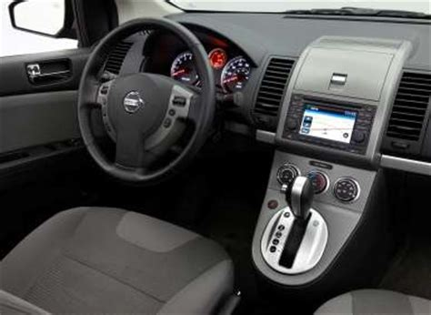 2012 nissan sentra road test and review autobytel