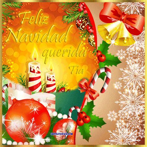 imagenes feliz navidad tia feliz navidad tia tarjetitas de felicitaciones navidad
