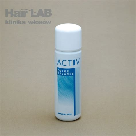 color balance hair activ color balance hair lab klinika w蛯os 243 w