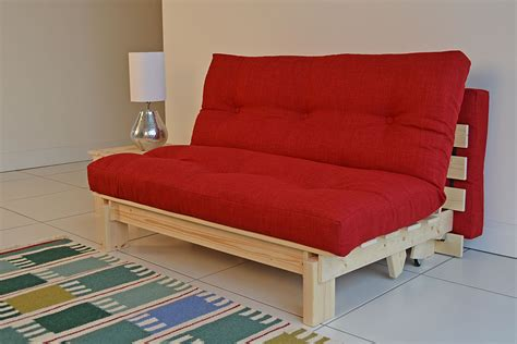 bed futon 2 seater futons