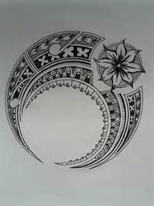 1000 ideas about hawaiian tribal tattoos on pinterest