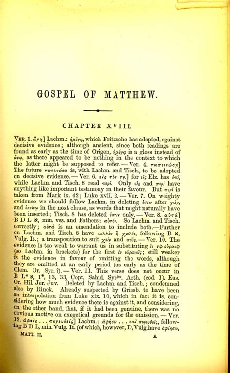 the gospel of matthew through new volume one jesus as israel books critical and exegetical commentary on the new testament