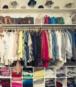 Organizing Clothes Closet by Learn To Your Closet Big Or Small