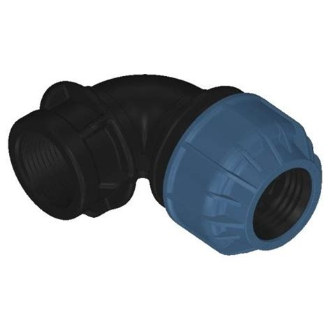 Pipa Niso Pipa Conduit 20mm Dapat Di Bending Panjang 2 9m gomito 90 176 f 40 x 1 quot 1 4 polietilene
