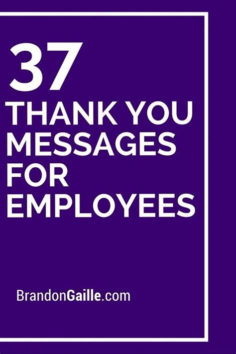 employee appreciation gift letter 29 best thank you notes at the office images on