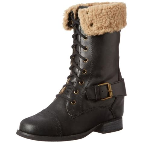 stylish combat boots skechers 0881 womens infantry stylish soldier suede combat