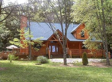 Cabin Rentals In Brown County Indiana by Adventurewood Luxury Log Cabin In Brown County Indiana