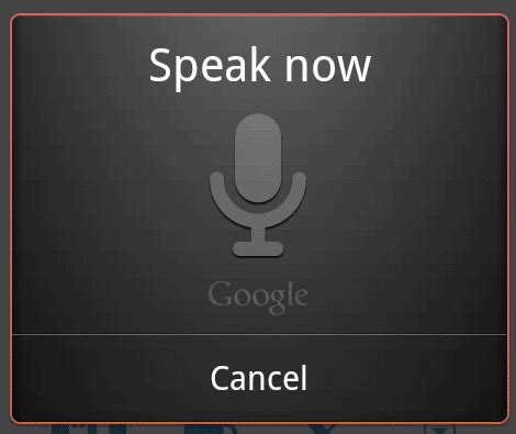 voice recognition android utter takes android speech recognition to new levels