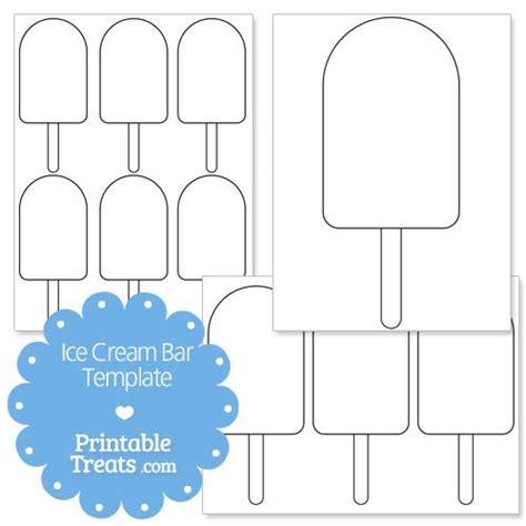 felt shape templates printable bar shape template felt food and