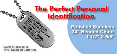 Hairstyles Inventory Labeling by Identification Tags Tagsforhope Personalized Pet Id Tags