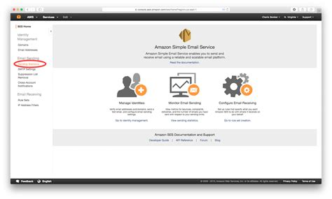 amazon web services wiki amazon web services production mode for cloudmail