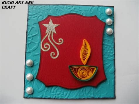 Diwali Handmade Cards - 25 best handmade diwali cards images on