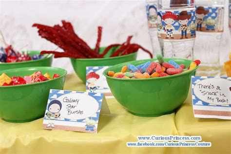 toy story printable party decorations toy story 1 2 3 birthday party ideas photo 6 of 16